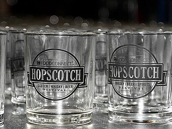 Hopscotch Festival of Whiskey, Beer & Spirits '19