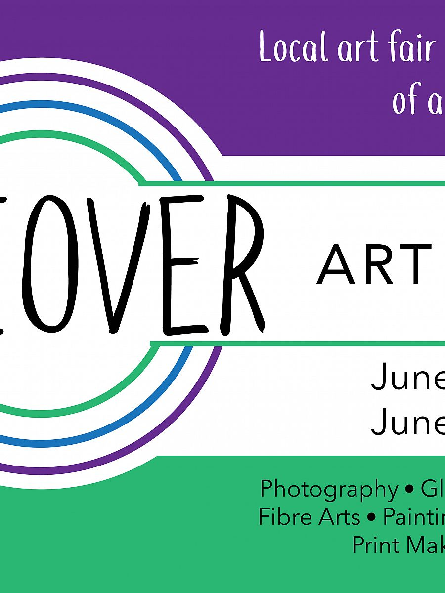 Discover Art in the Valley